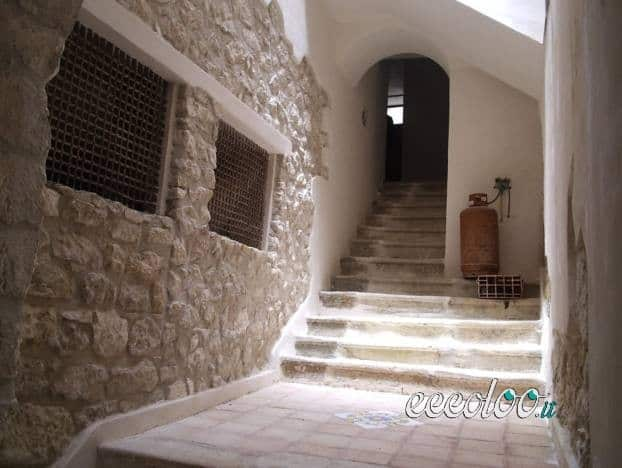 Edificio nel centro storico di Caltabellotta (AG). €. 110000