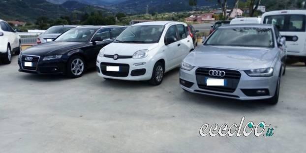 Fiat Panda 1.3 MJT 16v Easy 75cv 2012 🎀 IN OFFERTA