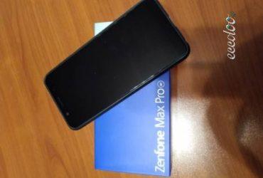 Asus zenfone max pro m1 4g 64gb. €. 155
