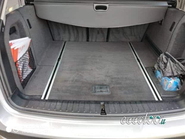BMW X3 DIESEL 2000  CAMBIO AUTOMATICO  ANNO 2012. €. 15800