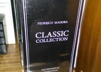 Profumi Federico Mahora group a Euro 15