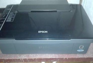 Stampante EPSON Stylus SX110. €. 30