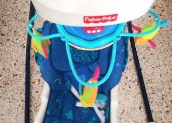 Culla acquario luci e suoni | Fisher Price Baby Gear. €. 60