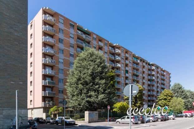 BILOCALE in Corso Venezia 17 (Torino). €. 73.000