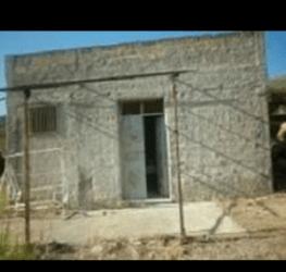 Casa con terreno in contrada Catena Alta Misilmeri. €. 35000