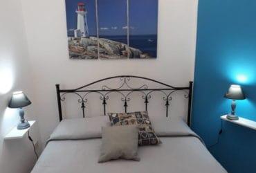Casa vacanze a Cefalù vicinissima al mare