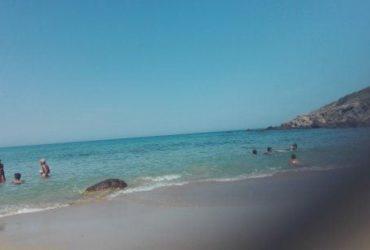 """Casa vacanze sul golfo dell'Asinara """"Mariuccia""""."""