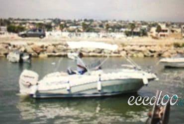 Barca Quick Silver Commander 635. € 9200