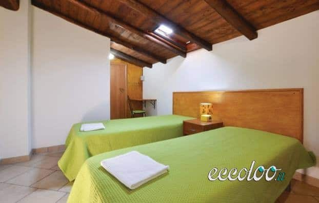 Casa Vacanze a due passi da Taormina (Sicilia) Etna. €. 45