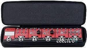 Mooer Red Truck multieffetto per chitarra. €. 178