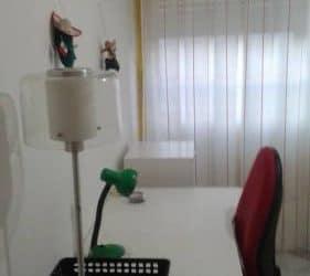 Affitto posto letto in camera singola zona Torino. €. 275/mese