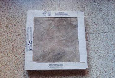 Pavimento in Gres porcellanato Ceramiche di Sassuolo. €. 500