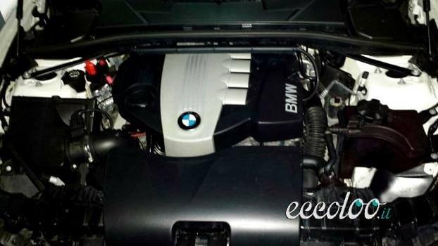 Bmw serie 1 futura cilindrata 2000 cv 177. €.6000