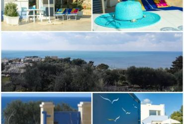 Casa Vacanze SunsetHouse Salento. €. 140