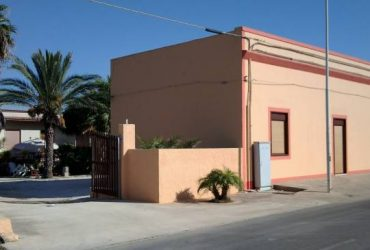 Casa indipendente a Marsala ma anche Petrosino. €. 15