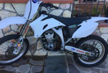 Yamaha yzf 250 2007 motore perfetto. €.2000