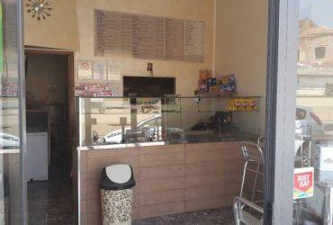 Vendo attività di gastronomia pizzeria avviata. €.23000 zona università