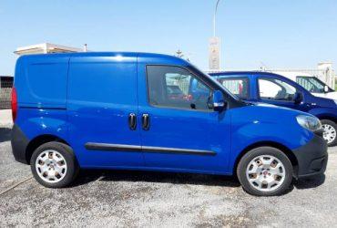 Furgone Fiat Doblo' 1,6 MJTD Cv 105. €. 9900