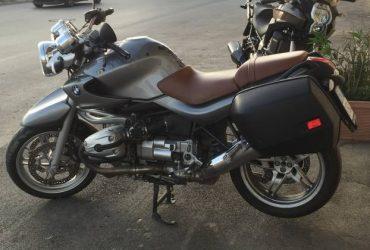 Moto BMW 1150 r anno 2003 come nuova