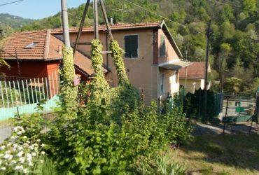 Porzione indipendente di villetta a Torino. €. 100000