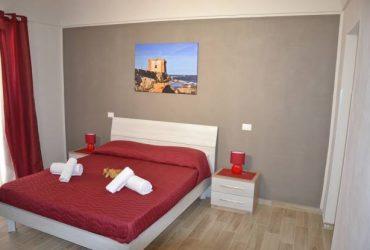 B&B camere deluxe/luxury al centro storico a 100 metri dalla spiaggia!