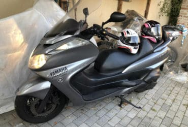 Scooter Yamaha majesty 400 anno 2008. €. 2.000 tratt.