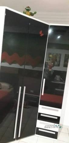 Cameretta Colombini con cabina armadio. €. 1200 tratt