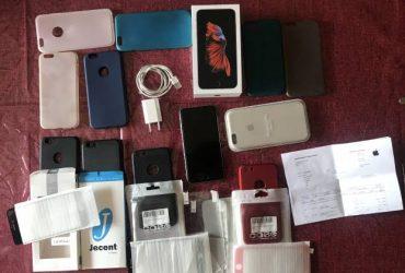 iPhone 6s Plus 128 Gb Grigio siderale. €. 320