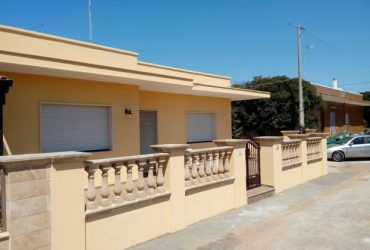 Villetta nel Salento a Racale, 8 km da Gallipoli. €. 400