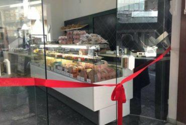 Attività di salumeria e caffetteria. €. 20.000