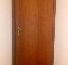 Ecco n.4 porte in buonissime condizioni, per ristrutturazione  casa