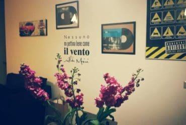 La Ema Sweet Home – Appartamento casa vacanza a Roma. €. 85