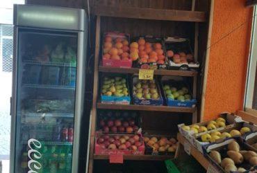 Vendo attività di frutta e verdura doc a Casalmaggiore (CR). €. 14000