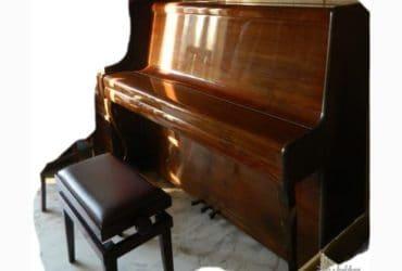 PIANOFORTE VERTICALE SHILDER D'EPOCA