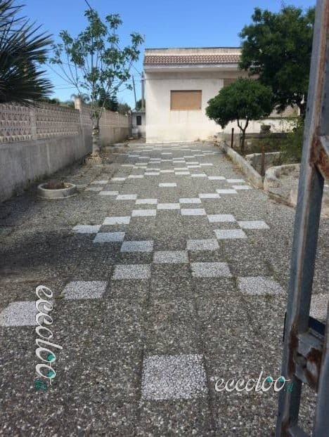 Villa al mare zona lido Bagnara Marina di Lizzano