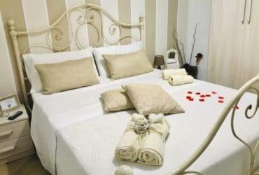 Appartamento a Reralmonte (Scala dei Turchi). €. 250