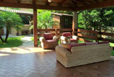 Affitto villa max 7 posti letto Castellammare del Golfo