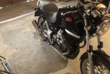 Moto Guzzi 750