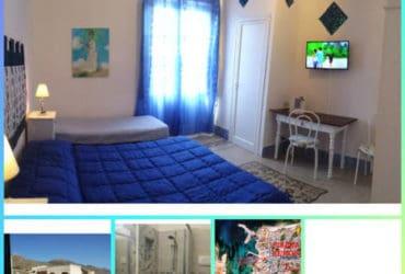 Appartamento o monolocale a Favignana – Casa Anna. €. 20