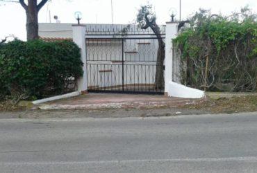 Casa bifamiliare su 2 piani tra Trabia e Altavilla Milicia. €. 125.000
