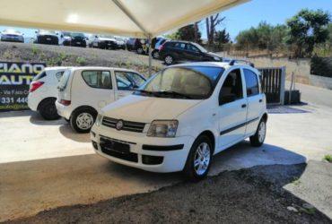 Fiat panda 1.3 multijet in ottimo stato. €. 3500