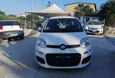 Fiat panda 1.3 multijet a €. 6500