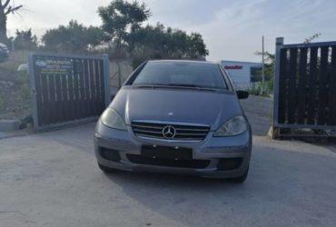 Mercedes Classe A 180. €. 2900