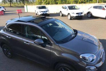 Fiat 500x 1.6 mtj 120 cv come nuova