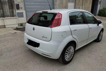 Fiat grande punto 1.3 multijet 90cv