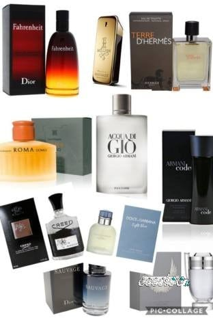 i 10 profumi più venduti