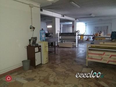 magazzino laboratorio