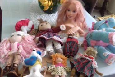 Bambole nuove tutte 10 euro