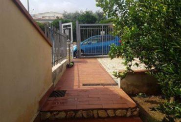 Villa in vendita a San Nicola L'Arena