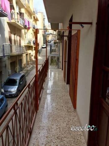 Appartamento Paemi in rosso in centro storico di Sciacca